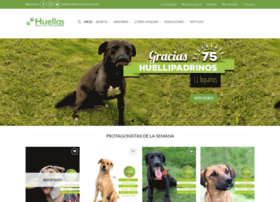 huellas.co