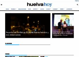 huelvahoy.com