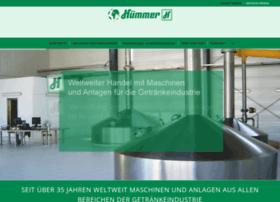 huemmer-int.de
