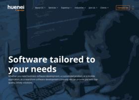 huenei.com