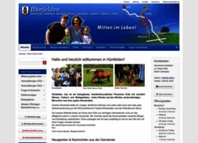 huenfelden.de