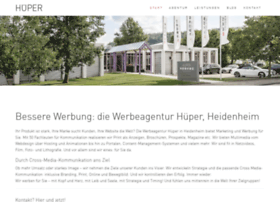 hueper.de