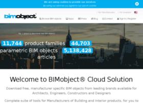 hueppe-fi.bimobject.com