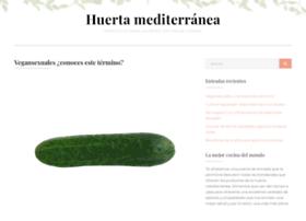 huertamediterranea.com