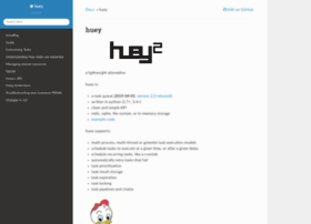 huey.readthedocs.org