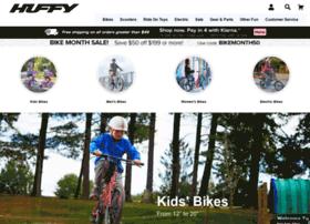 huffy.com