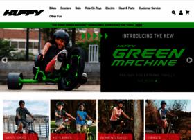 huffybikes.com
