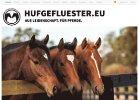 hufgefluester.eu