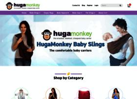 hugamonkey.com