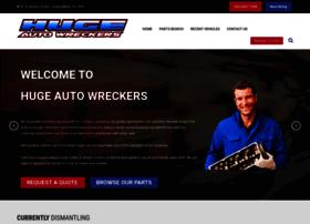 hugeautowreckers.com.au