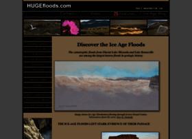 hugefloods.com
