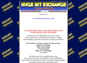 hugehitexchange.com