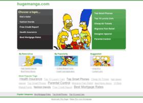 hugemanga.com