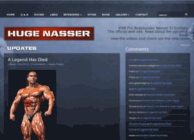 hugenasser.com