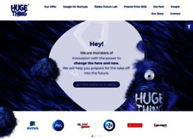 hugething.org