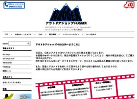 hugger.jp