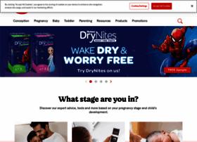 huggies.com.au