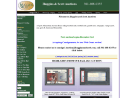 hugginsandscott.com
