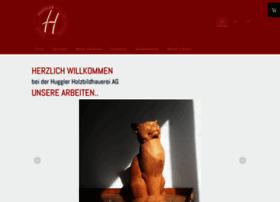 huggler-woodcarvings.ch