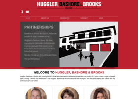 hugglerandbashore.com