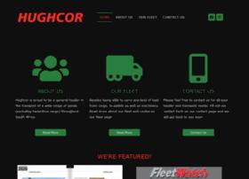 hughcor.co.za