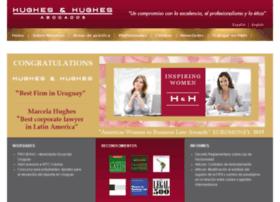 hughes.com.uy