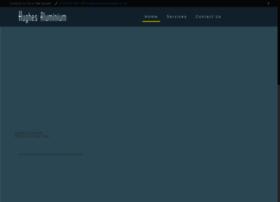 hughesaluminium.co.za