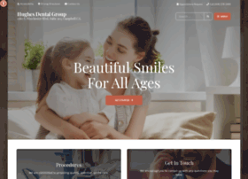 hughesdental.com