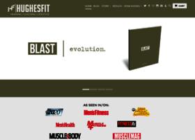 hughesfit.com