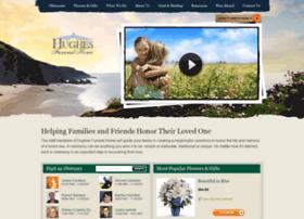 hughesfuneral.com