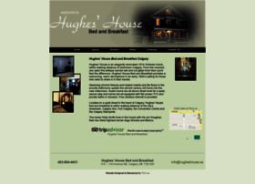 hugheshouse.ca