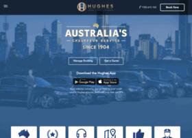 hugheslimousines.com.au