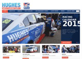hughesmotorsport.co.uk