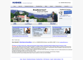hughesnetbroadband.in