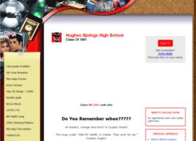 hughessprings81.com