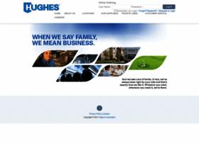 hughessupply.com