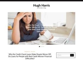 Hughharris.co.uk