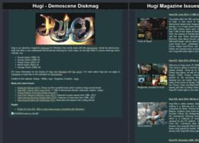 hugi.scene.org