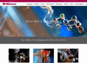 hugjewelers.com