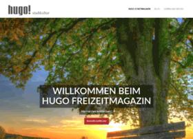 hugo-info.de