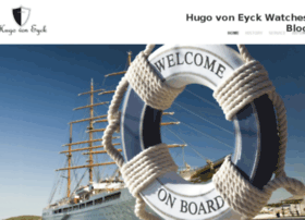 hugo-von-eyck-watch-collection.com