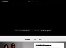 hugo.com