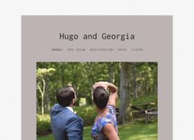 hugoandgeorgia.com
