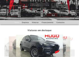 hugoautomoveis.com