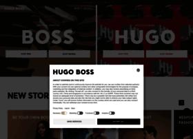hugoboss.co.uk
