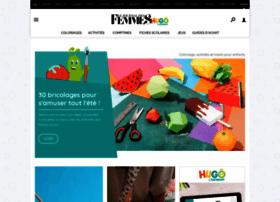 hugolescargot.com