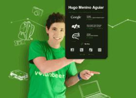 hugomeninoaguiar.com