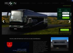 hugon-tourisme.com
