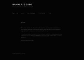 hugoribeiro.com.br