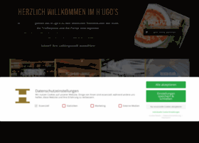 hugos-pizza.de